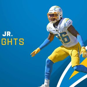 Asante Samuel Jr. Highlights: Defensive Rookie of the Month