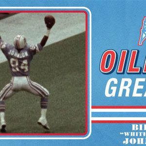 """Billy """"White Shoes"""" Johnson 