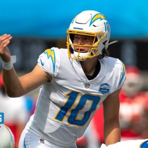 How Chargers Can Bounce Back vs Chiefs & Being on the Call for Justin Herbert's Surprise 2020 Start
