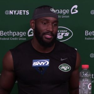 """""""Trying To Go Out There & Just Make Plays"""" 