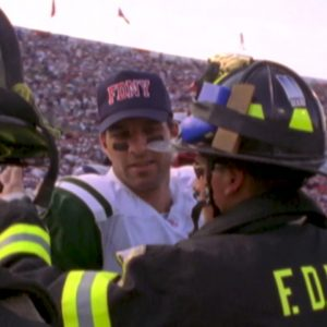 A Letter to New York on 9/11 Narrated by Joe Namath | The New York Jets | NFL
