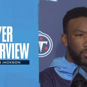 Defense is All About Playing to Your Help   Chris Jackson Player Interview
