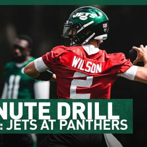 Game Preview: Jets at Panthers | The New York Jets | NFL