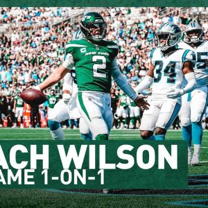 """""""We're Going To Keep Getting Better As A Team"""" 