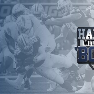 Hangin' with the Boys: Times They Are A-Changing? | Dallas Cowboys 2021