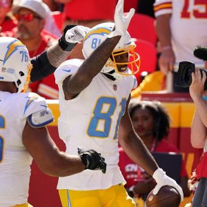 MIKE WILLIAMS GAME-WINNER 🤑 Chargers Top Offensive Plays vs. Chiefs | NFL Highlights