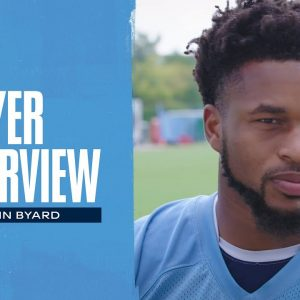 Our Biggest Emphasis is Just Get the Ball | Kevin Byard Player Interview