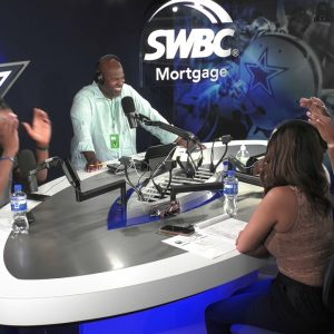 Player's Lounge: Survival of the Fittest | Dallas Cowboys 2021