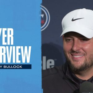 Thankful for the Opportunity | Randy Bullock Postgame Player Interview