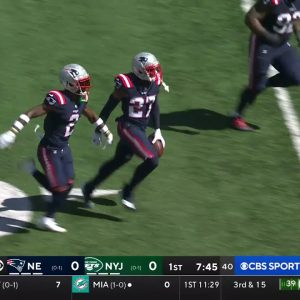 This is the Most NFL Street Interception You'll See