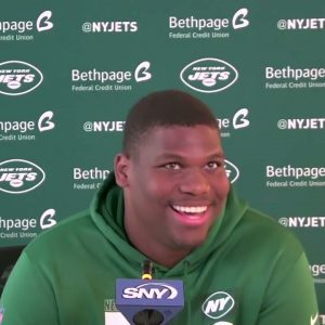 """""""Just Learning From It, Every Single Game"""" 