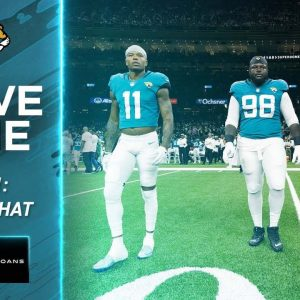 Week 1: This or that | Jags Drive Time