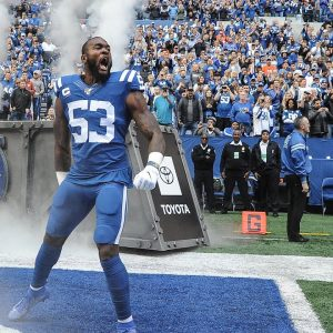 Welcome Back, Colts Nation