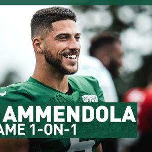 """""""At The End Of The Day You Got To Step Up"""" 