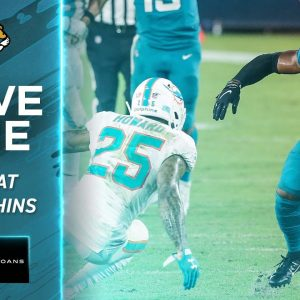 A look at the Dolphins | Jags Drive Time