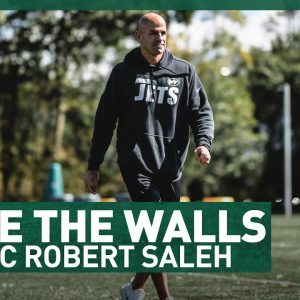 """""""This Is A Marathon"""" 