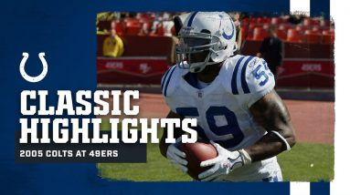 Defense Dominates in 2005 Win in San Francisco | Classic Highlights
