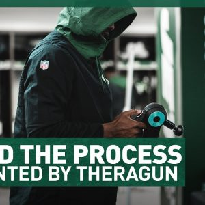 """Therabody Behind The Process: Episode 1 