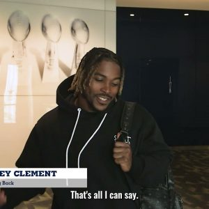 What meal would you Favor for the rest of your life? | Dallas Cowboys 2021
