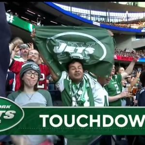 Jets' Top Plays Through 5 Weeks | The New York Jets | NFL