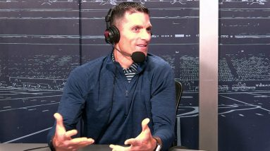 NFL Trade Deadline, Texans Roster Evaluation + MORE w/GM Nick Caserio