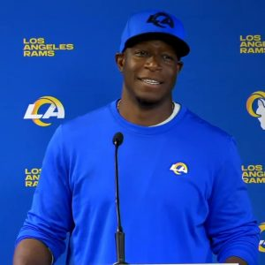 Raheem Morris & Kevin O'Connell Talk Week 7 Preparation For Rams vs. Lions Matchup
