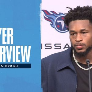 Resiliency is the Word of Our Team   Kevin Byard Player Interview