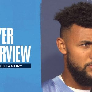 Go Out There and Play Our Brand of Football | Harold Landry Player Interview