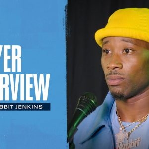 We Play for Each Other | Jackrabbit Jenkins Player Interview